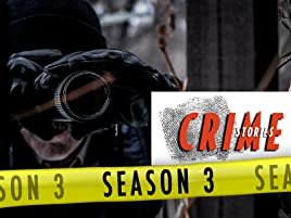 Amazon com: Watch Crime Stories | Prime Video