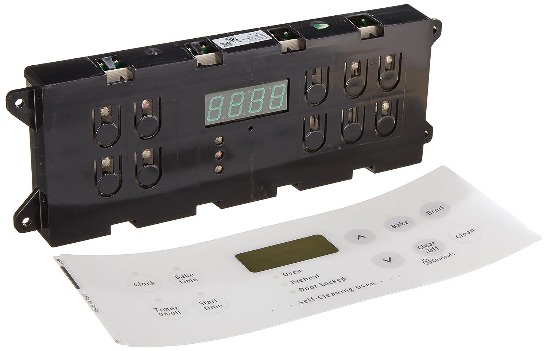 Frigidaire 318414214 Oven Control Board Unit
