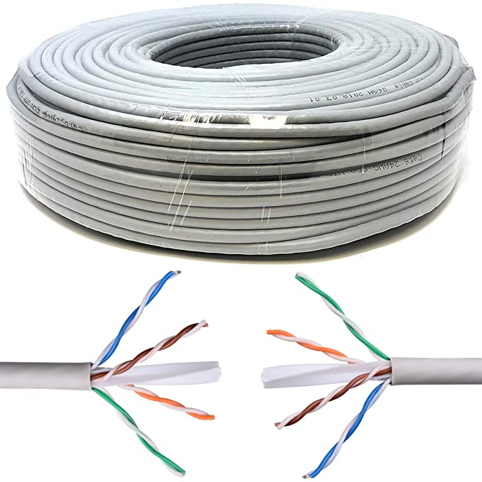 67 opinioni per Mr. Tronic 200m Cavo di Rete Ethernet |