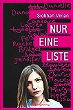 Nur eine Liste (Ravensburger Taschenbücher) (German Edition)