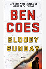 Bloody Sunday: A Thriller (A Dewey Andreas Novel Book 8) Kindle Edition