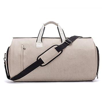 Amazon.com: Kemys Bolsa de ropa de equipaje de gran tamaño ...