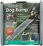 Folding Dog viaggio Rampa