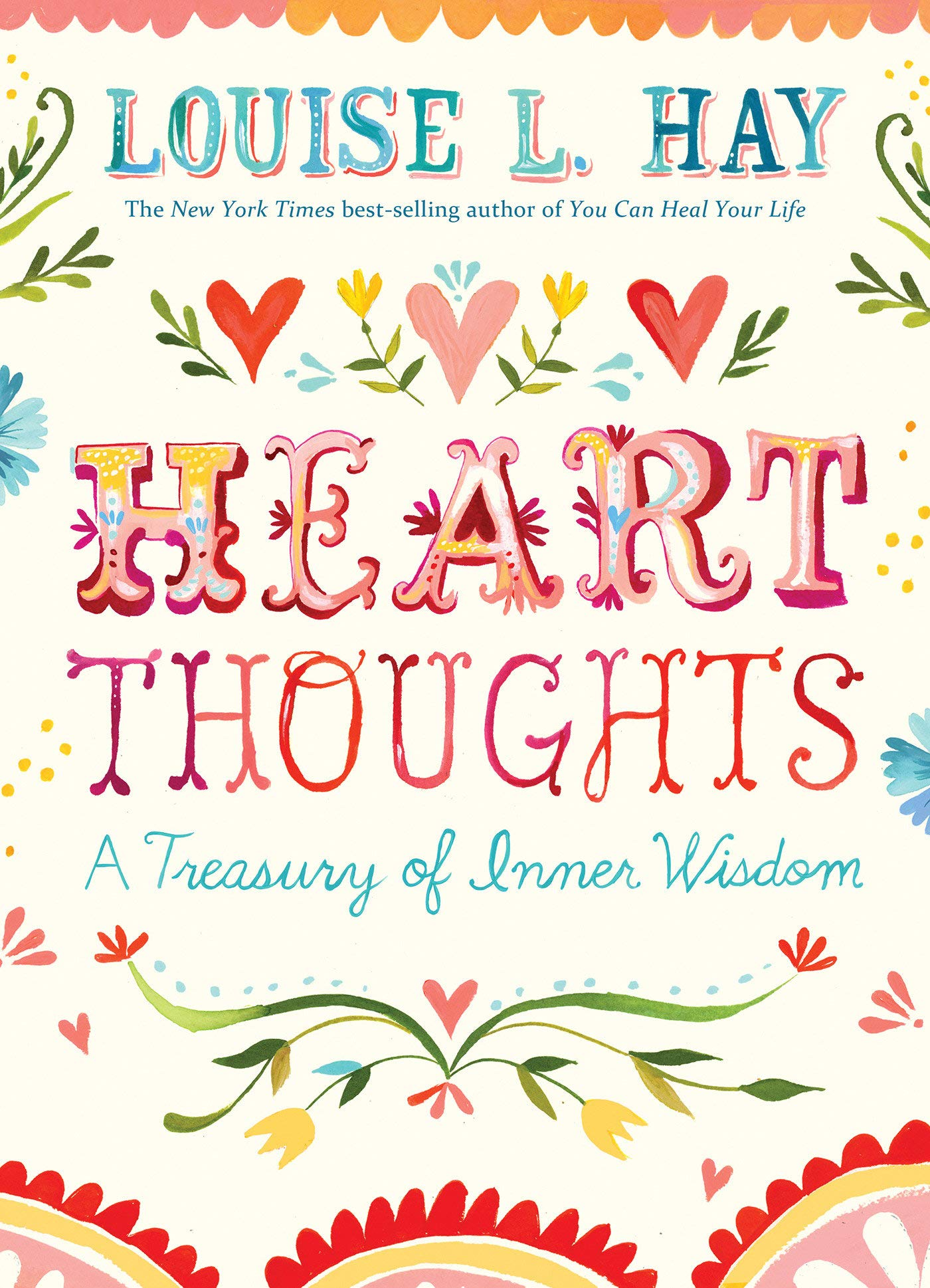 Heart Thoughts Treasury Inner Wisdom product image