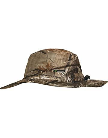 32bab8e07cf Frogg Toggs Waterproof Breathable Boonie Hat
