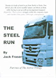 The Steel Run (The Actro Trilogy Book 2) (English Edition)
