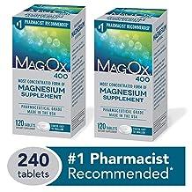 Mag-Ox 400 Magnesium Supplement