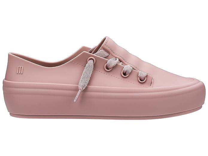 Chaussures Melissa Femme Ulitsa Baskets Hautes Sneaker wXxa1qCrX