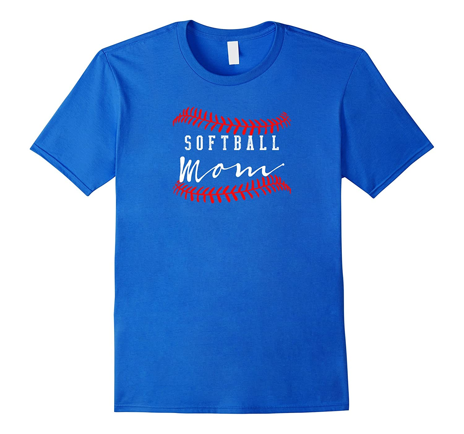 Softball Mom T-Shirt