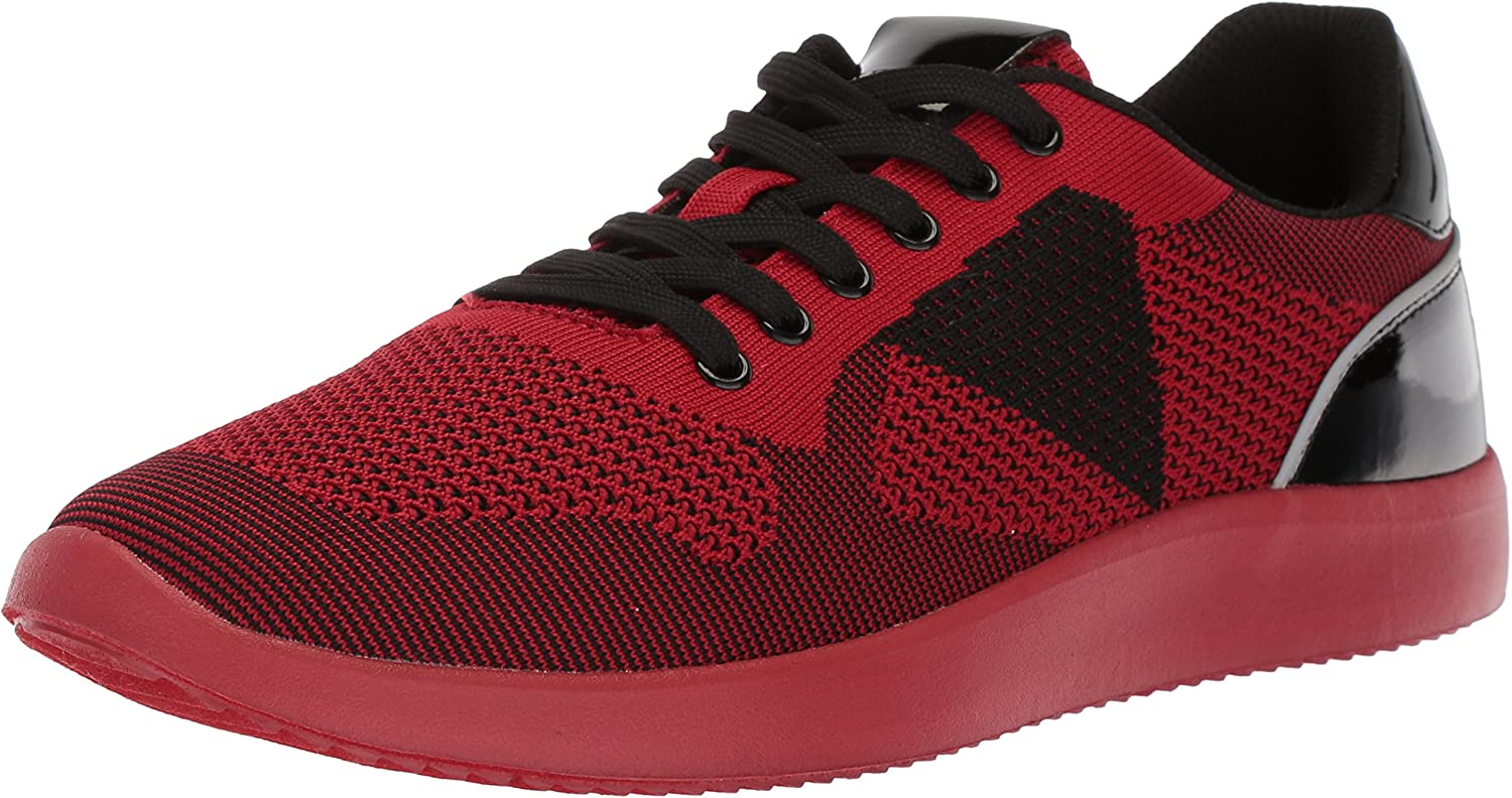 GUESS Mens Catchings Sneaker