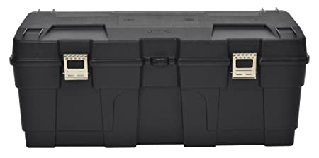 CONTICO 89 Litre Hinged Lid Heavy Duty Military Plastic Storage Trunk Troop Gorilla Gear Box -  sc 1 st  Amazon UK & CONTICO 89 Litre Hinged Lid Heavy Duty Military Plastic Storage ...