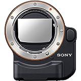 Sony LA-EA4 E-Mount  to A-Mount Full-frame Adapter (Black)