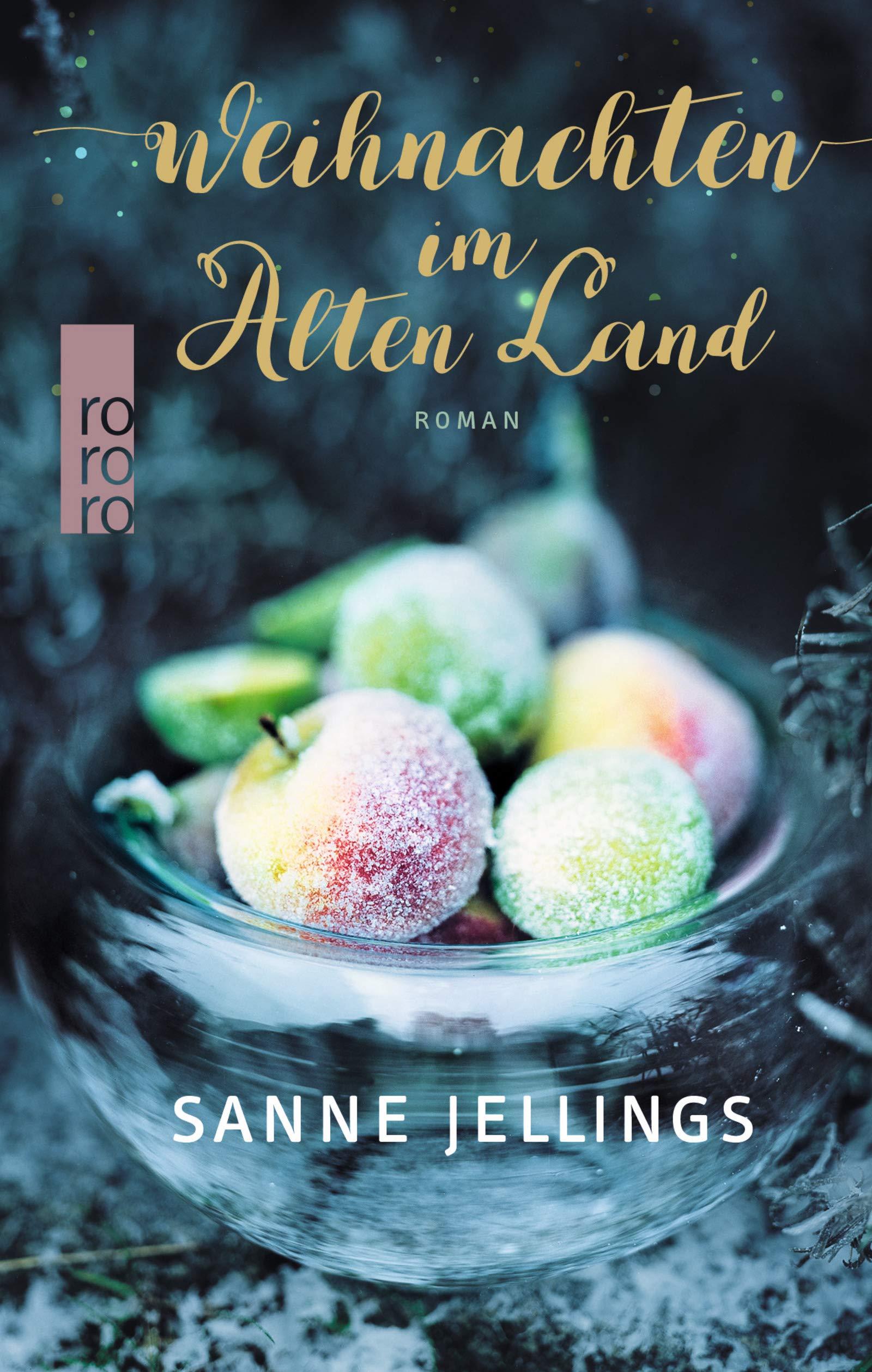 Weihnachten im Alten Land: Amazon.de: Sanne Jellings: Bücher