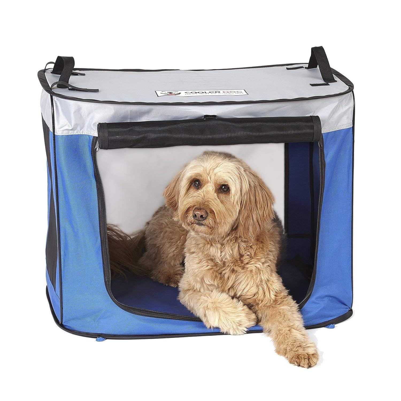 Cooler Dog Pup-Up Shade Oasis-Large Portable Shade