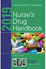 2019 Nurse's Drug Handbook Kindle Edition