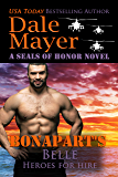 Bonaparte's Belle: A SEALs of Honor World Novel (Heroes for Hire Book 24)