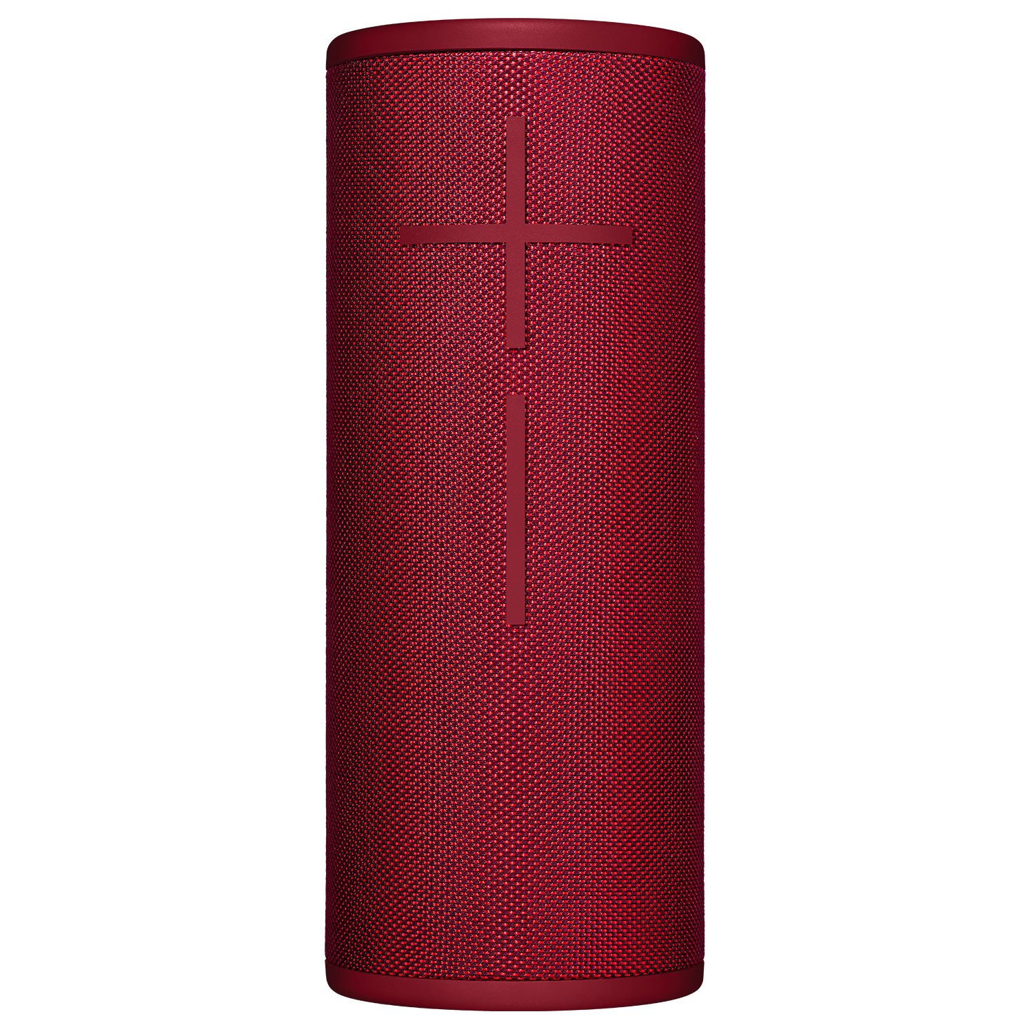 Ultimate Ears Boom 3 Portable Waterproof Bluetooth Speaker - Sunset Red