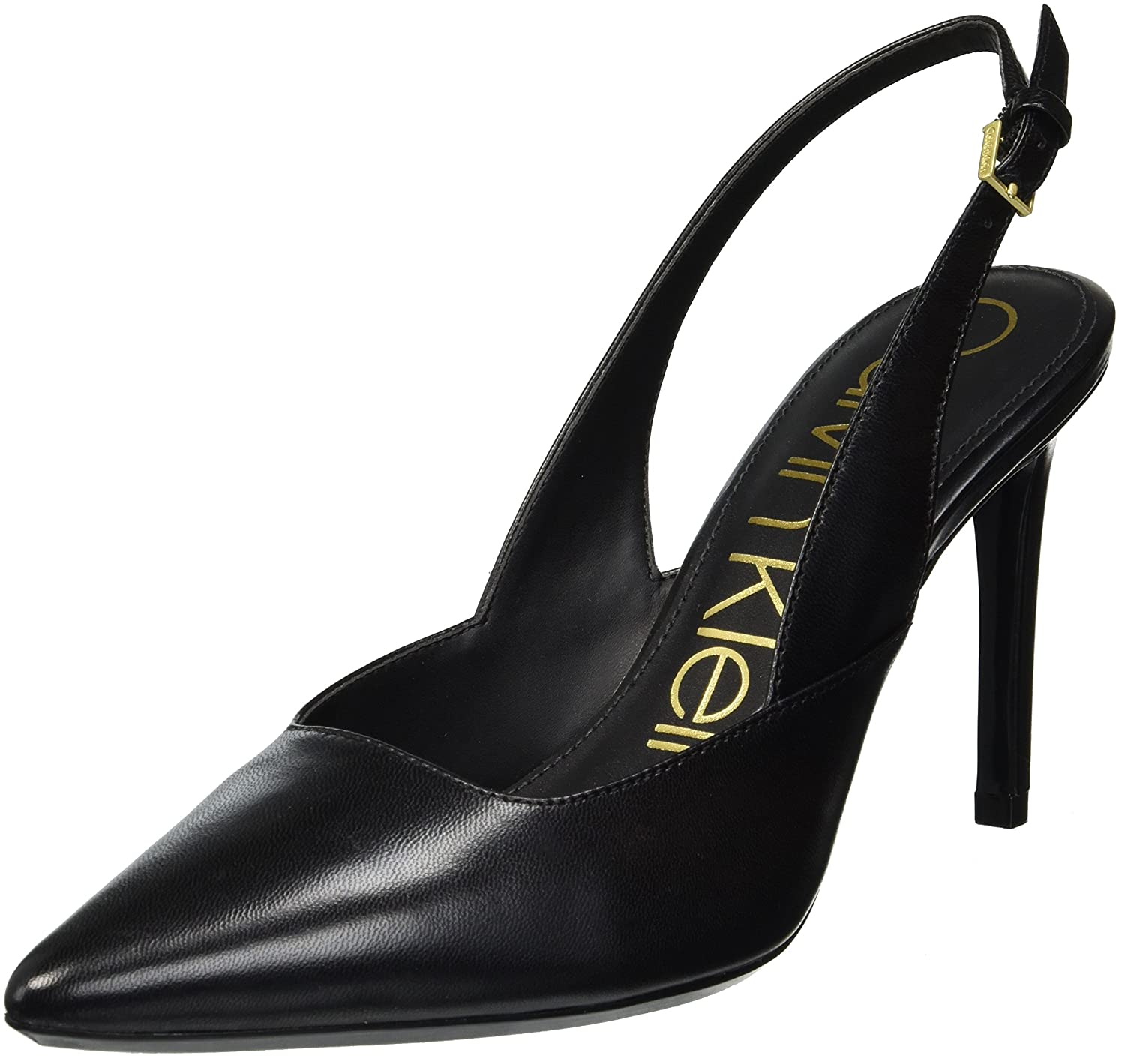 613fd451138 Calvin Klein Women's Rielle Pump: Buy Online at Low Prices in India ...