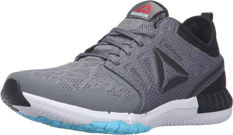 Reebok Women's Zprint 3D Running Shoe