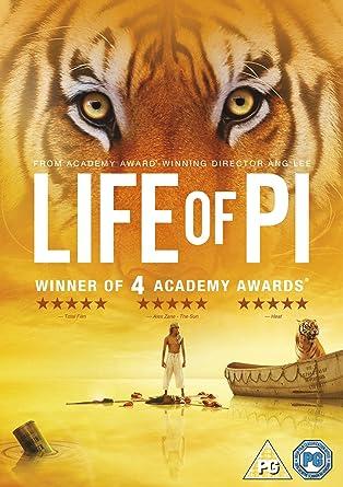 Amazon Life Of Pi Movies TV