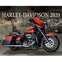 Best of Harley Davidson 2020: Bikerträume aus Milwaukee