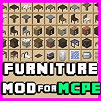 Mods: Furnicraft for MCPE New