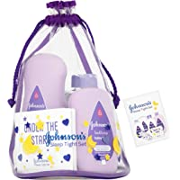 Johnson's Baby - Set de regalo para dormir