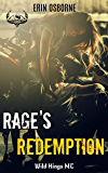Rage's Redemption (Wild Kings MC Book 7)