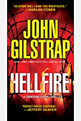 Hellfire (A Jonathan Grave Thriller Book 12) Kindle Edition