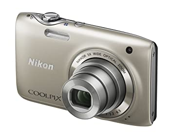 Nikon COOLPIX S3100 Camera Drivers Windows 7