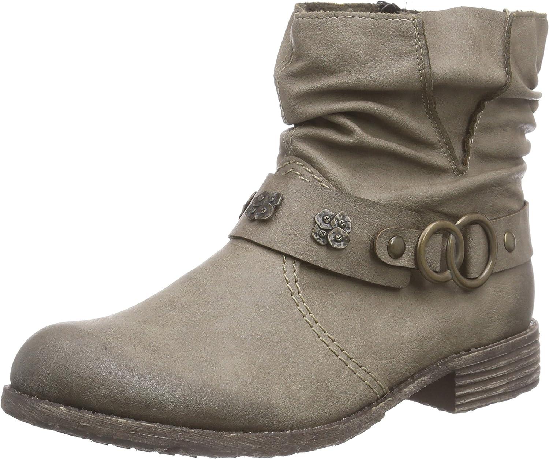Rieker DA STIEFEL Size 42 EU Brown (*Partner Link) | Boots