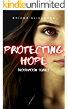 Protecting Hope: A Reverse Harem Paranormal Romance (Bloodmoon Series Book 1)