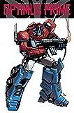 Transformers Optimus Prime, Vol. 1
