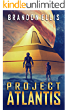 Project Atlantis (Ascendant Chronicles Book 1)