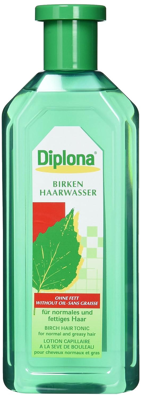 Diplona Hair Tonic, Birch, Oil Free, 500mL 320035