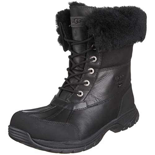 d1ed0c5c8fa UGG Mens Butte Snow Boot