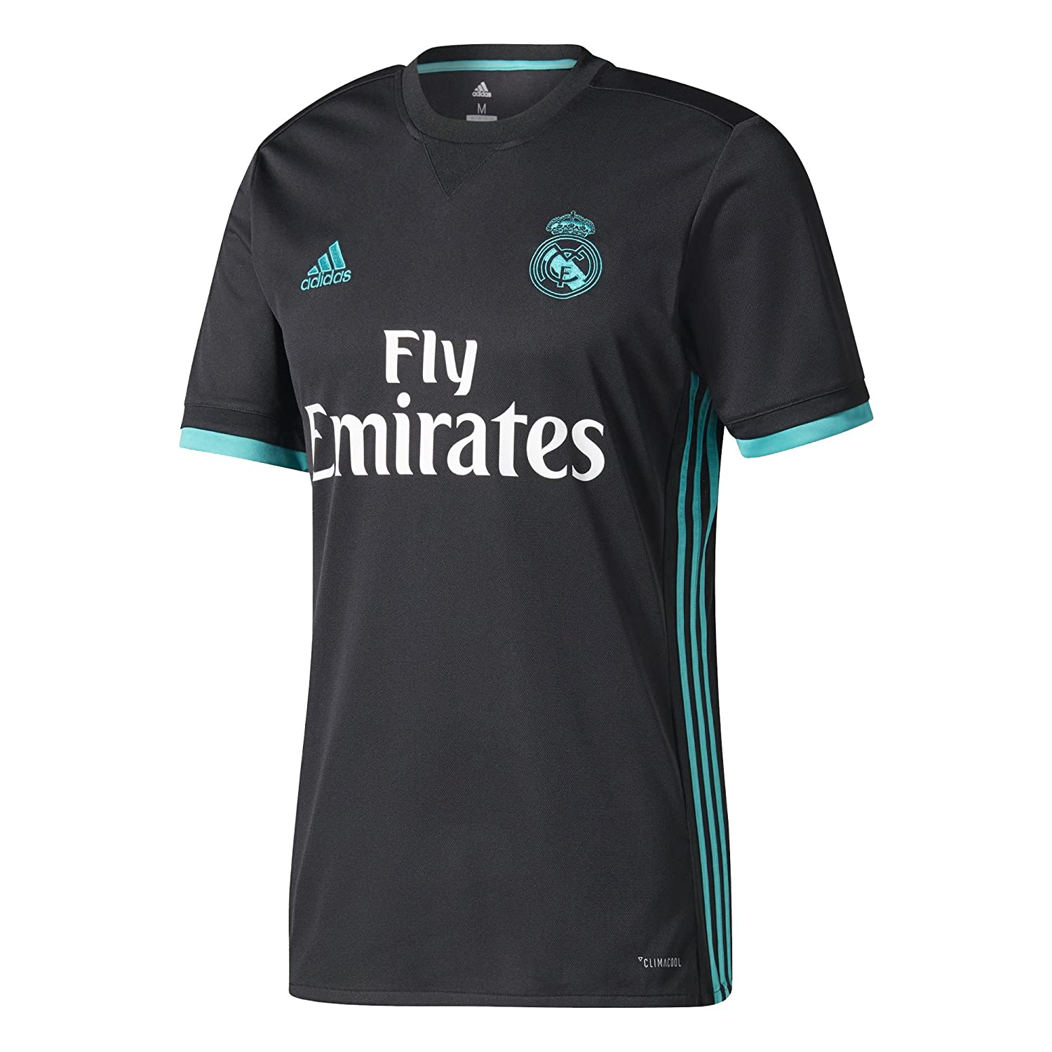 6266b72bb Amazon.com  adidas Asensio  20 Real Madrid Away Soccer Jersey 2017 18   Clothing
