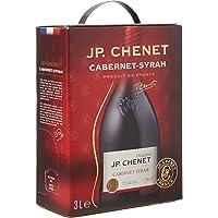 JP Chenet Cabernet Syrah (Bag in Box), 3L