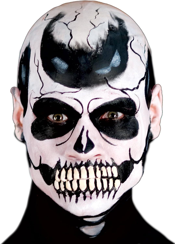 Woochie by Cinema Secrets Skeleton Teeth Latex Appliance