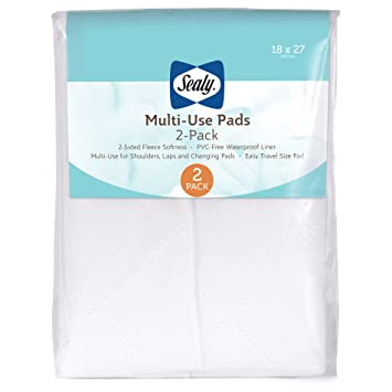 Baby Essentials Baby Car Seat Cosy Fleece Fabric Liner Pad Head Support Rest Matress
