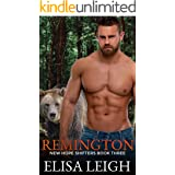 Remington (New Hope Shifters Book 3)