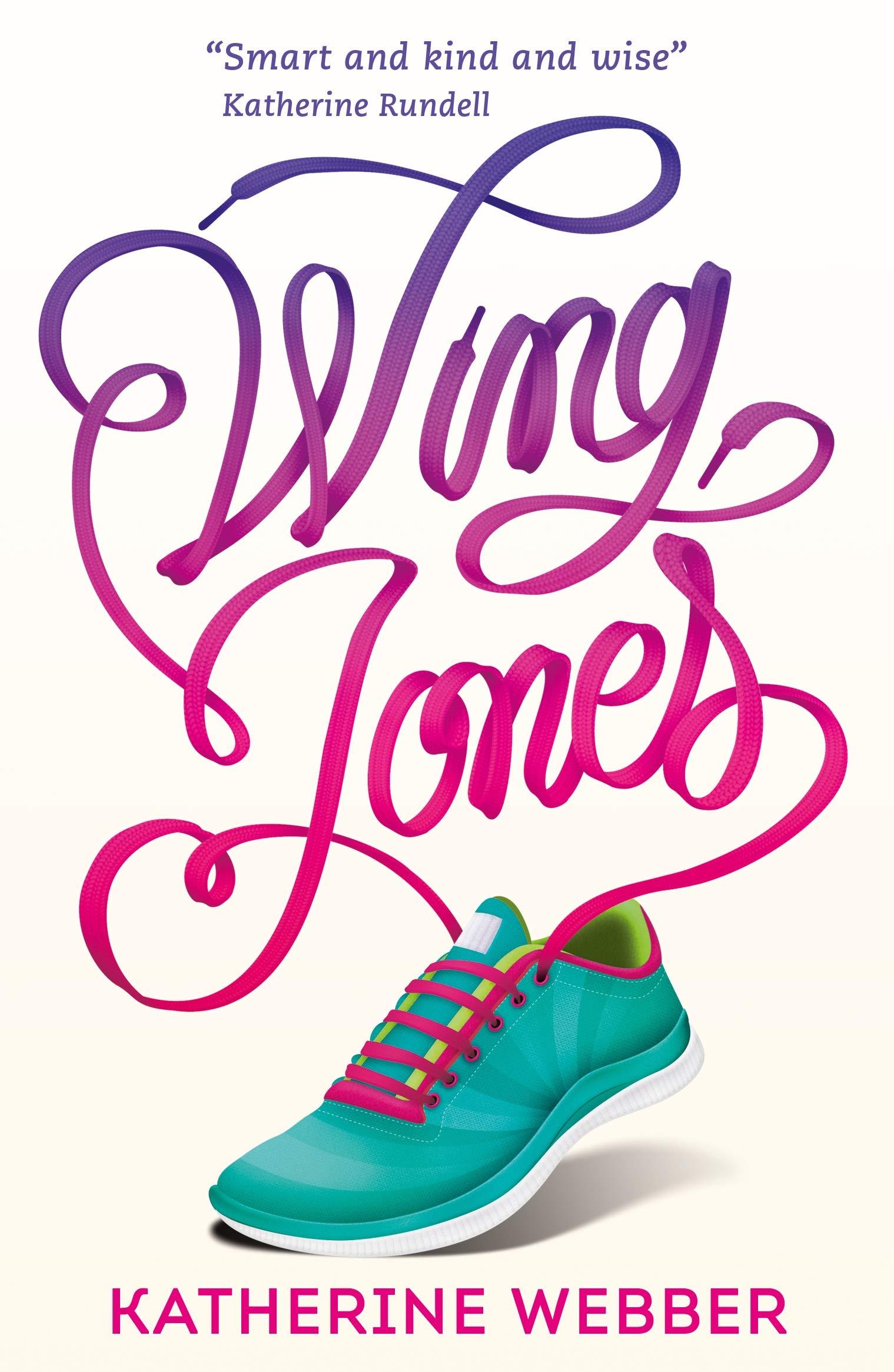 Wing Jones: Amazon.co.uk: Webber, Katherine, Lucas, Luke: Books
