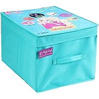 Barbie Toys Organizer, Storage Box for Kids