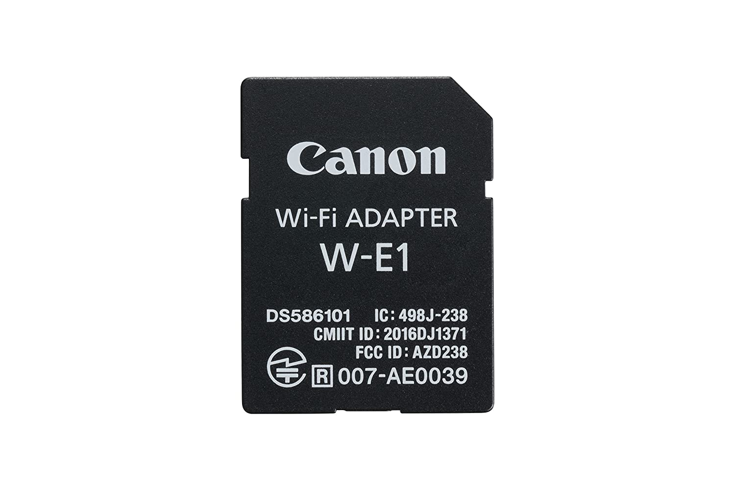 Canon Wi-Fi Wifi Adapter W-E1 Shipping from Japan