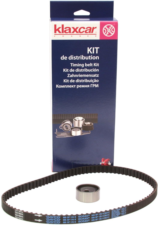 Klaxcar 40007Z - Kit de distribución: Amazon.es: Coche y moto