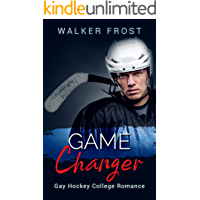 Game Changer: Gay Hockey College Romance