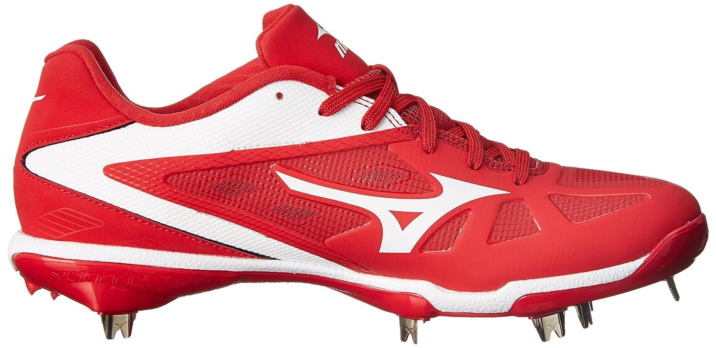 Mizuno Mens Heist IQ Baseball Shoe