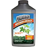 Pulverize PWBV-C-032, Brush & Vine Concentrate Fast Acting, Non-Staining Weed Vine, 32 Ounce, Crabgrass Killer