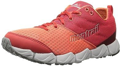 24d7a512a7f7 Montrail Womens Fluidflex II-W