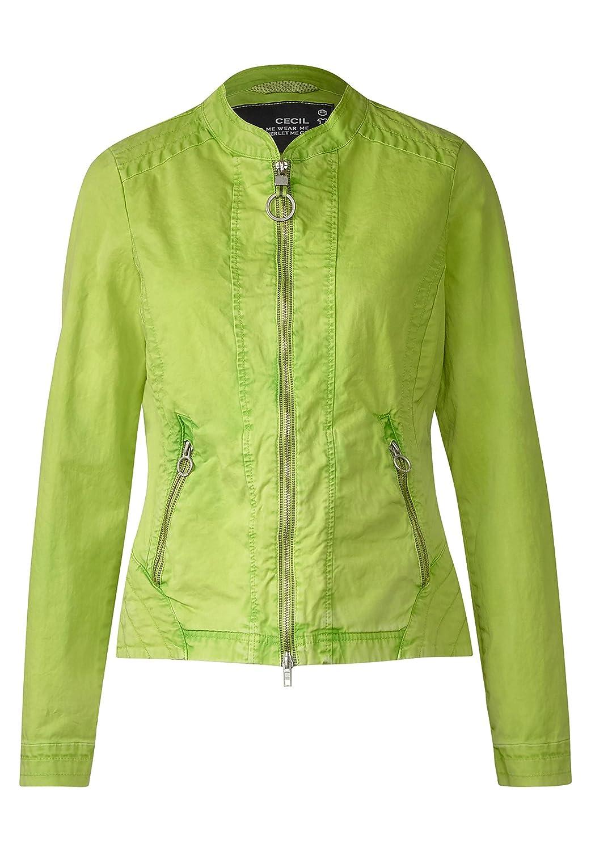 a35113c22d053a Cecil Damen Jacke im Denim Style chic - pwc.pultusk.pl
